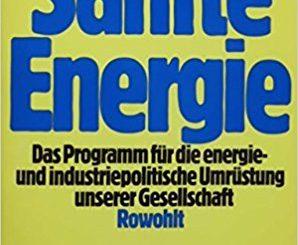 Sanfte Energie