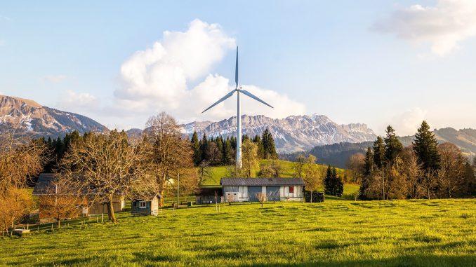 Chancen der Energiewende